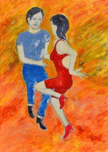 Bailar Tango - 01
