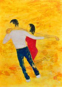 Bailar Tango - 02