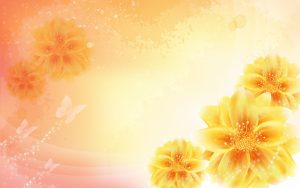 fond_fleurs_jaune