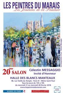 expo peintres du marais 2018-02